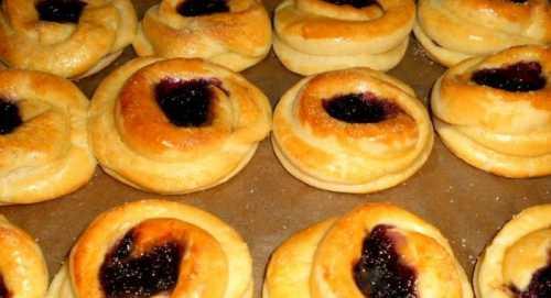 Рецепты булочек домашних сладких, секреты выбора