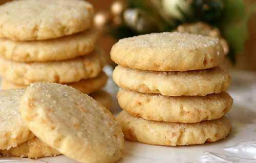 Рецепты быстрого печенья, секреты выбора