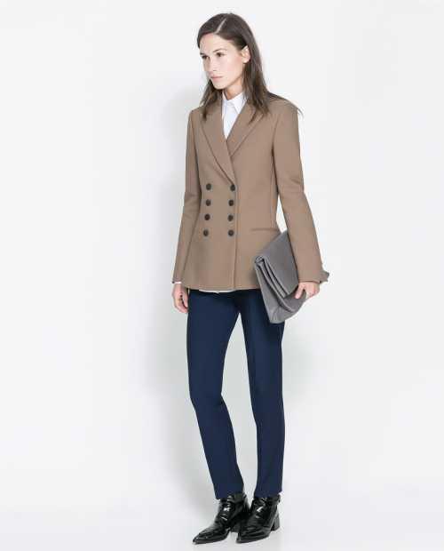 Базовый осенний гардероб: 10 необходимых вещей