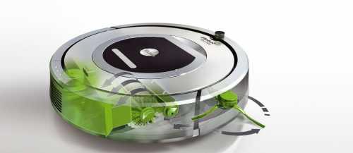 Отзывы на роботы пылесосы помогут при их покупке