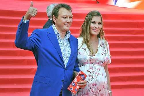 Марат Башаров снова женится