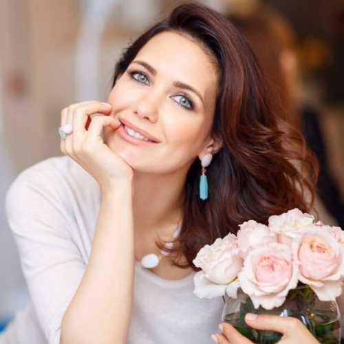 Екатерина Климова показала отличную фигуру