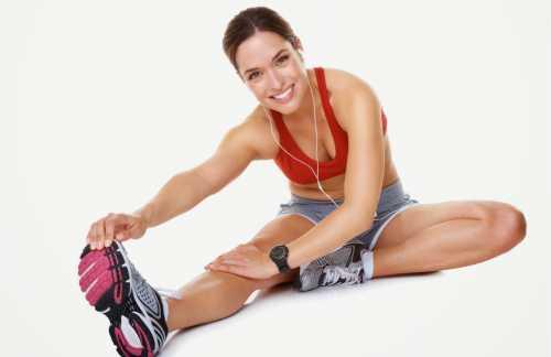 Упражнения для похудения в домашних условиях,