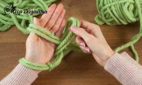 Дизайнерский шарф — это стильно
