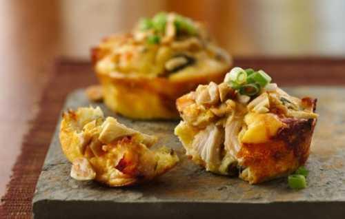 Рецепты суфле из куриного фарша: секреты выбора