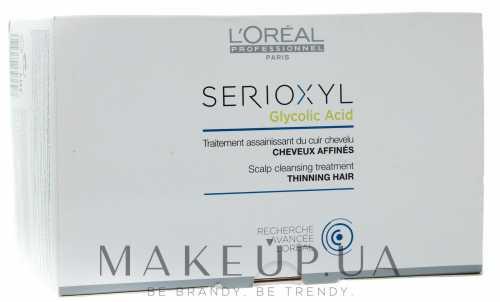 Пилинг кожи головы обеспечит красоту волос