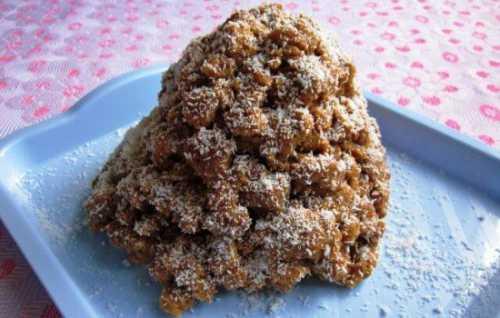 Рецепты печенья из тыквы, секреты выбора