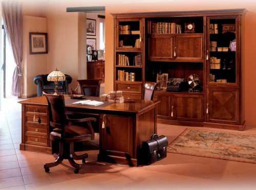 Мебель для домашнего кабинета