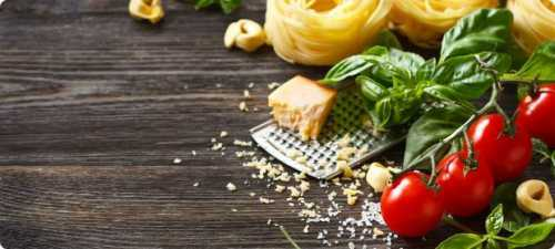 Как выдержать горячую диету для здоровья и