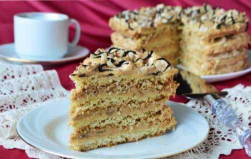 Рецепты имбирного торта, секреты выбора